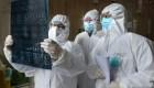 Aumenta el número de muertos por el coronavirus