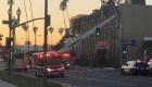 Abejas africanizadas atacan a cinco personas en California