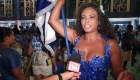 El impacto de la samba en el carnaval de Río