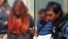 Así fue la detención formal de presuntos feminicidas de Fátima