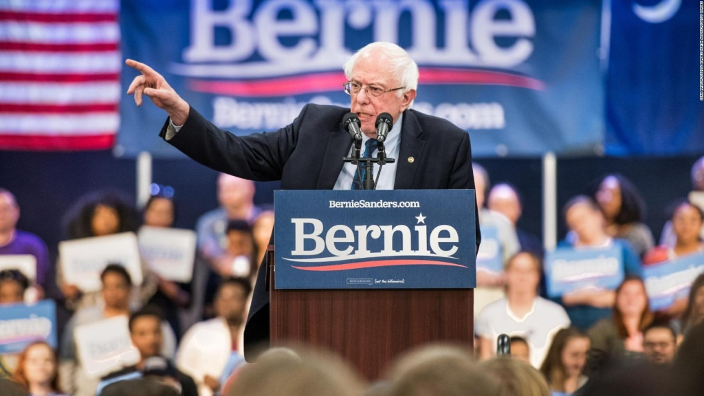 ¿Es Bernie Sanders comunista?