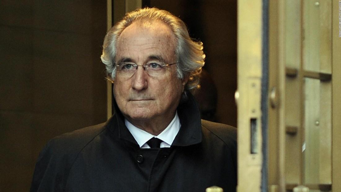 ¿Tener o no tener clemencia con Madoff?