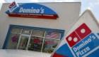 Acciones de Domino's suben 25%