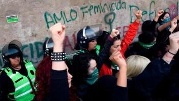 ¿Hay igualdad de género en México?