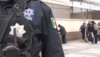 Así cuida Ciudad Juárez a sus niños tras caso Fátima