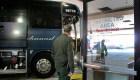 Greyhound prohíbe acceso a autobuses de agentes de inmigración sin orden judicial