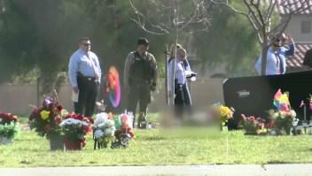 Temor tras hallazgo de 3 hispanos muertos en California