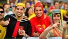 """Grandes clubes deportivos honran a """"Chespirito"""""""