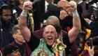 De la lona a la cima: los cambios que catapultaron a Tyson Fury