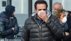 Brote de coronavirus se expande por Irán e Italia