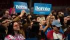 ¿Qué opinan los hispanos de Nevada sobre Sanders?
