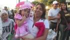 Venezolanos festejan carnaval pese a la crisis económica