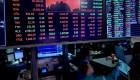 Indicadores de Wall Street caen por el coronavirus