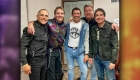 Los ex Menudo vuelven al ruego con una gira