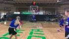 Equipo femenino de baloncesto logra una increíble hazaña