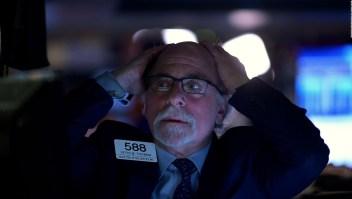 La burbuja de Wall Street ante el coronavirus