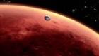 NASA descubre actividad sísmica en Marte
