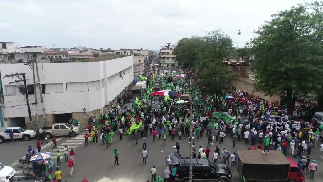 OEA auditará elecciones en República Dominicana