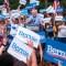 Las claves de la victoria de Sanders en Nevada