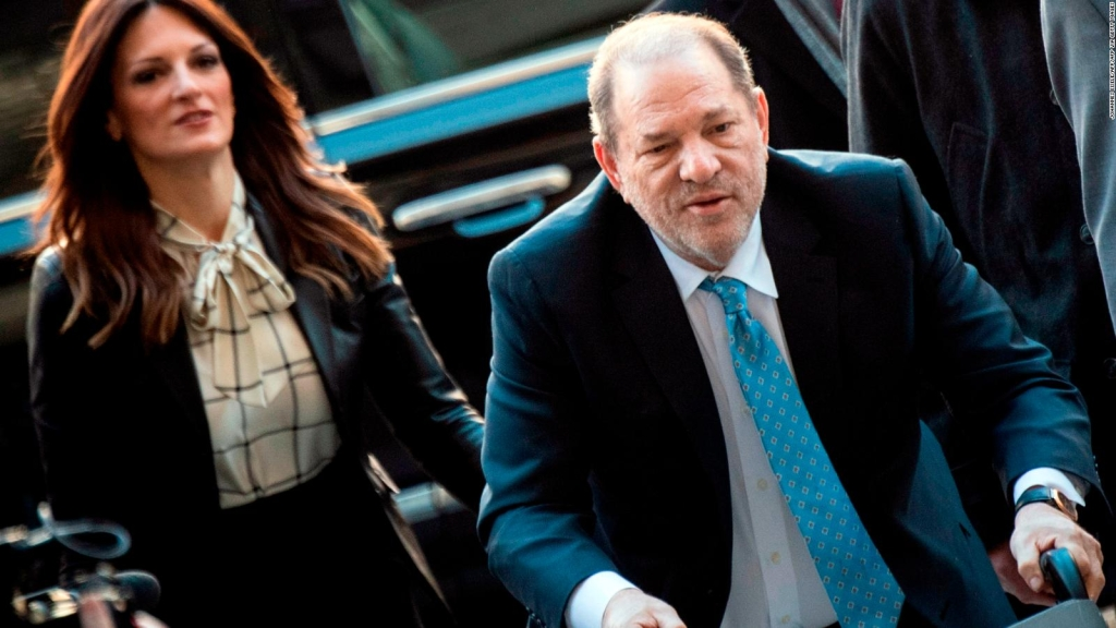 Caso Weinstein: veredicto histórico para el #MeToo