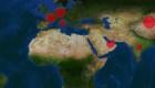 Coronavirus: ¿estamos cerca de una pandemia global?