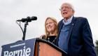 Cubano exiliado: Bernie Sanders busca votos socialistas