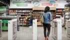 Amazon Go abre supermercado sin cajeros