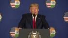 Trump se muestra optimista ante el coronavirus