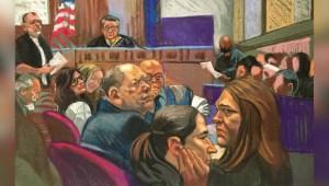 Defensa de Weinstein apelará el veredicto del jurado