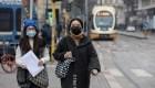 Aumenta los casos de coronavirus en Italia