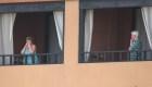Hotel en Tenerife aisla a huéspedes por coronavirus