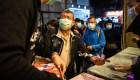 Cuatro potencias mundiales lidian con el coronavirus