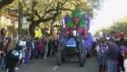 Así se vive el carnaval más importante de EE.UU.
