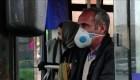 Ciudad de México prepara un simulacro por coronavirus
