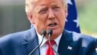 ¿Cómo maneja el gobierno de Trump el tema del coronavirus?