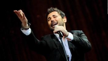 El cantaor Miguel Poveda cumple 30 años en la música