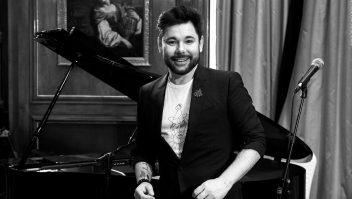 Miguel Poveda confiesa su admiración por García Lorca