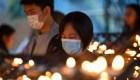 Aumenta la tasa de mortalidad del coronavirus