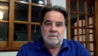 Un médico argentino en cuarentena por el coronavirus