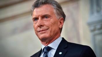 """Exdirector del FMI: """"Macri puso en orden las finanzas"""""""