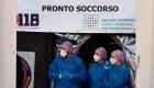 Coronavirus: Autoridades en Europa están en alerta.