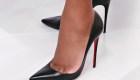Los zapatos de tacón y sus efectos en la salud