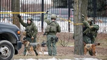 Wisconsin: tiroteo en cervecera deja varios muertos
