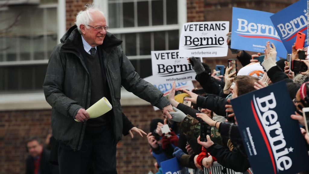 ¿Es exagerado el temor a Bernie Sanders y el socialismo?