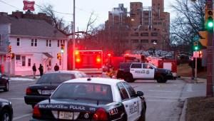 Se desconocen los motivos del tiroteo de Milwaukee