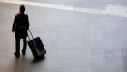 Empresas empiezan a cancelas viajes de trabajo