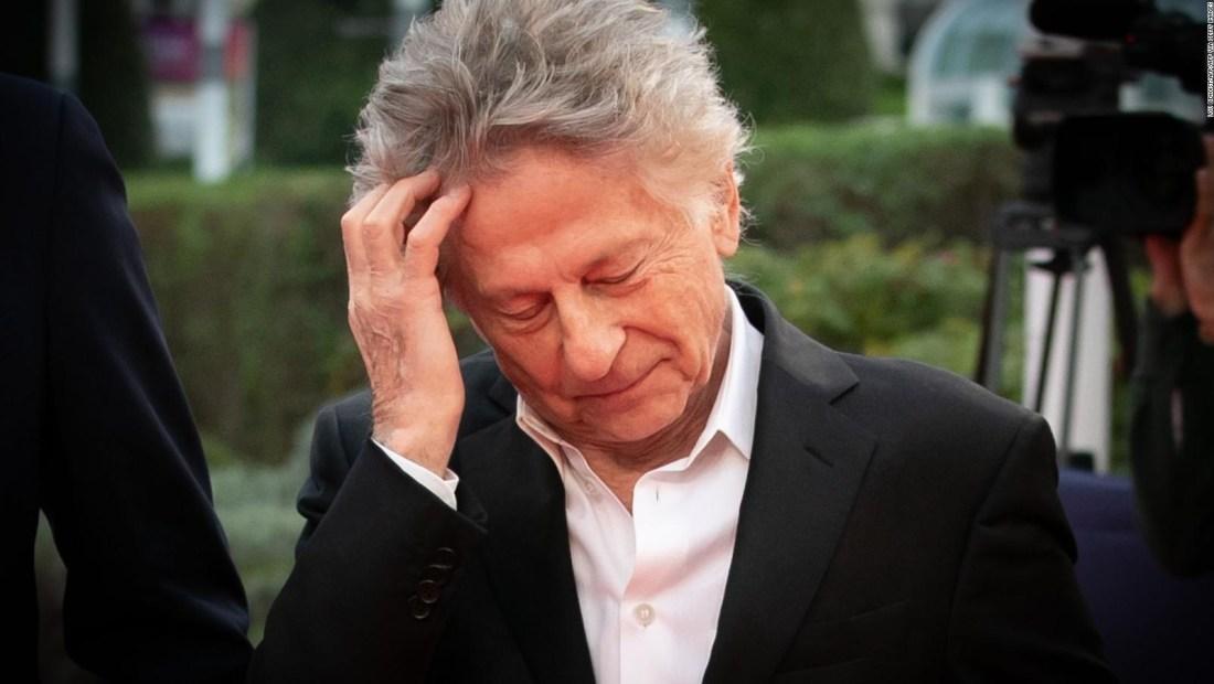 Las razones que Roman Polanski aduce para no ir a la fiesta del cine francés