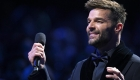 El furor que causo Ricky Martin en Argentina