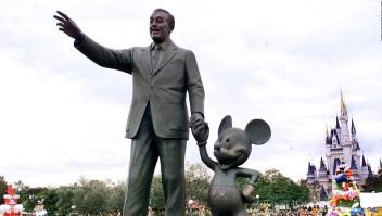El coronavirus afecta a Disney