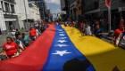 Almagro pide unificación internacional por Venezuela